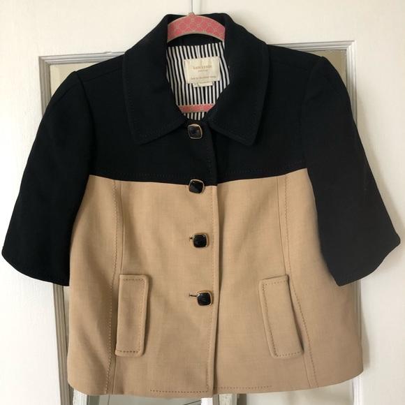 Kate Spade Jacket Size 8 - Never Worn!